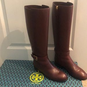 BRAND NEW Tory Burch Boots